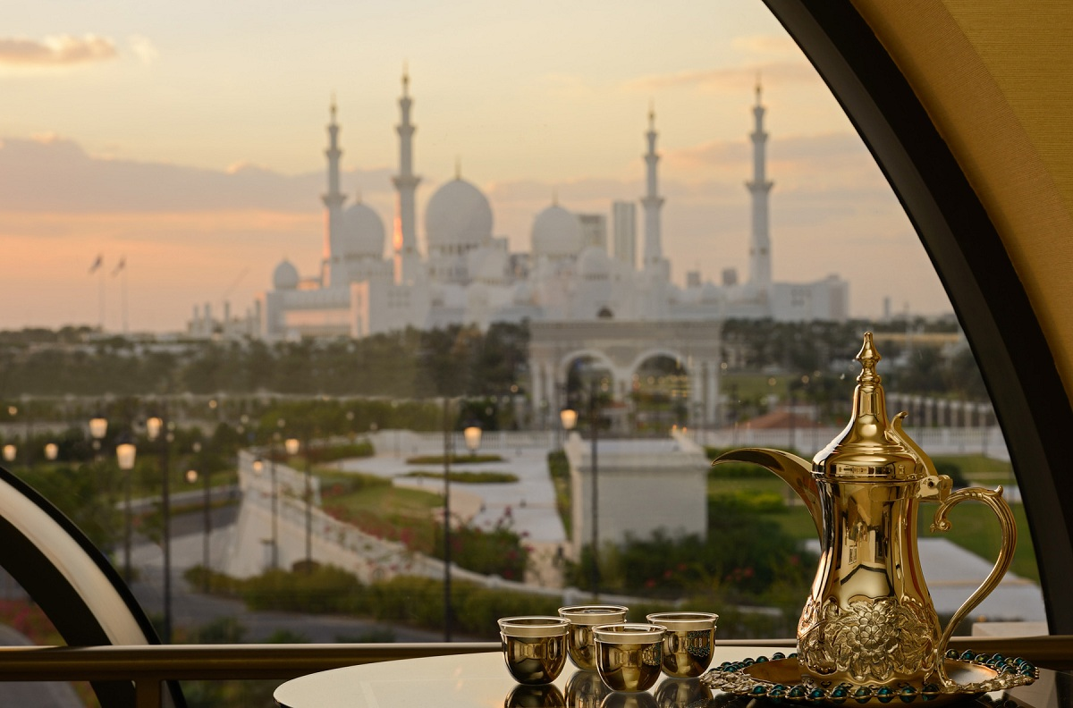 Abu Dhabi Itinerary 48 Hours In The Capital City Of The