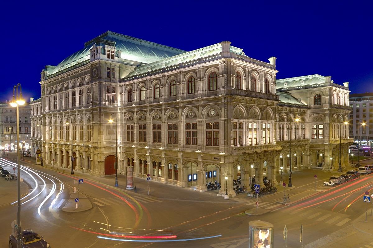 Wien Opera