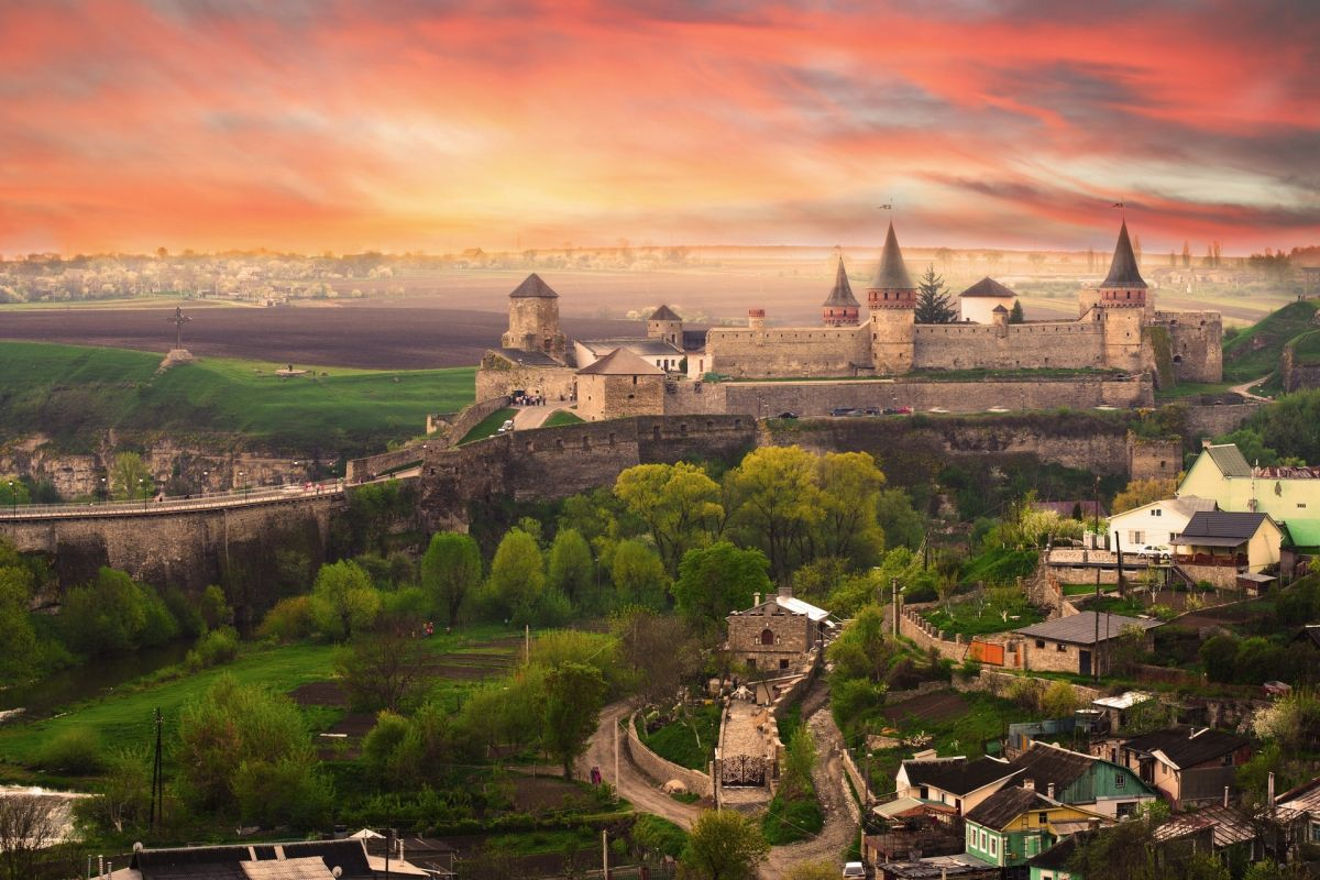 Top Reasons To Book Your Next Holiday In Ukraine