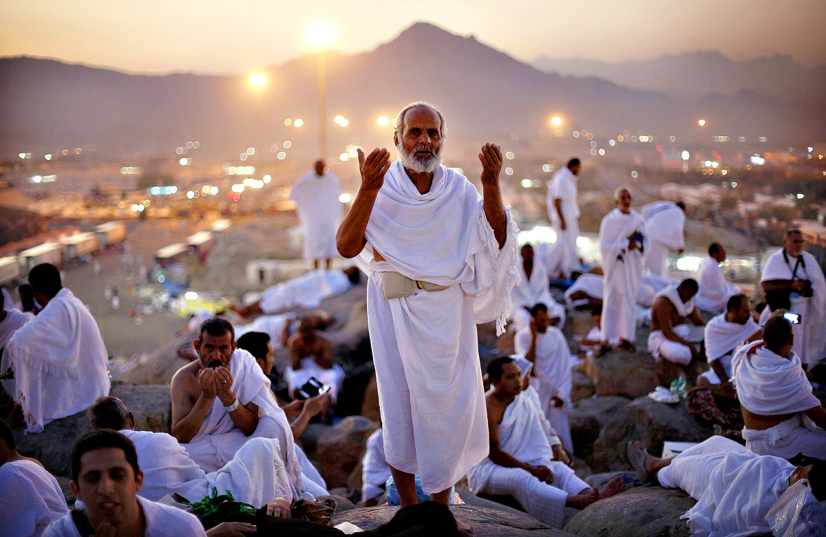 Hajj 2018 – Get Ready for the Journey of a Lifetime