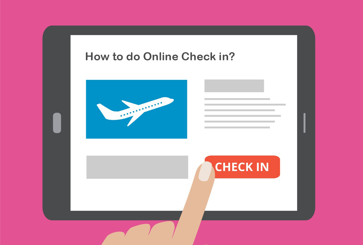 Online Check-In Guide for The Top 10 Airlines