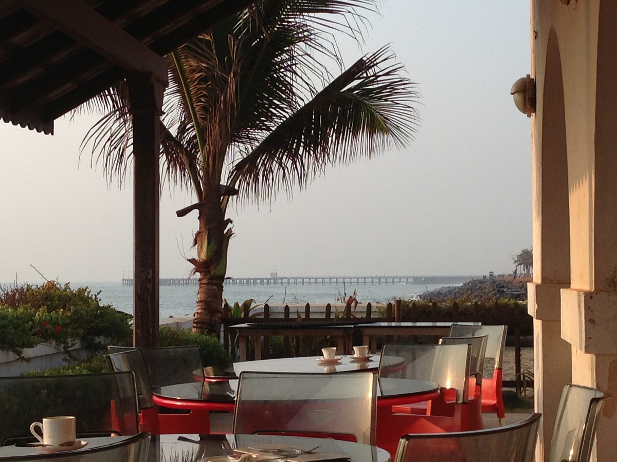 Pondicherry: A City the French Left Behind…