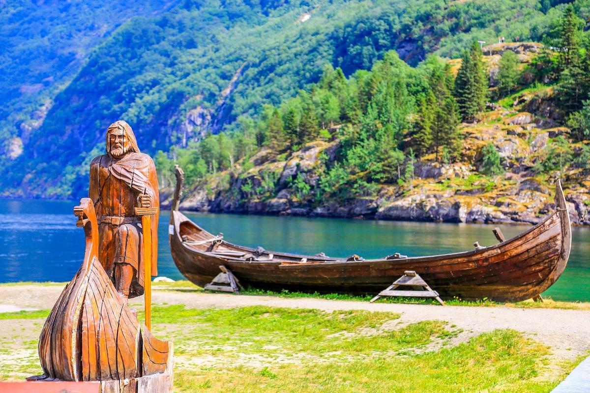 Norway: The Land Of Vikings