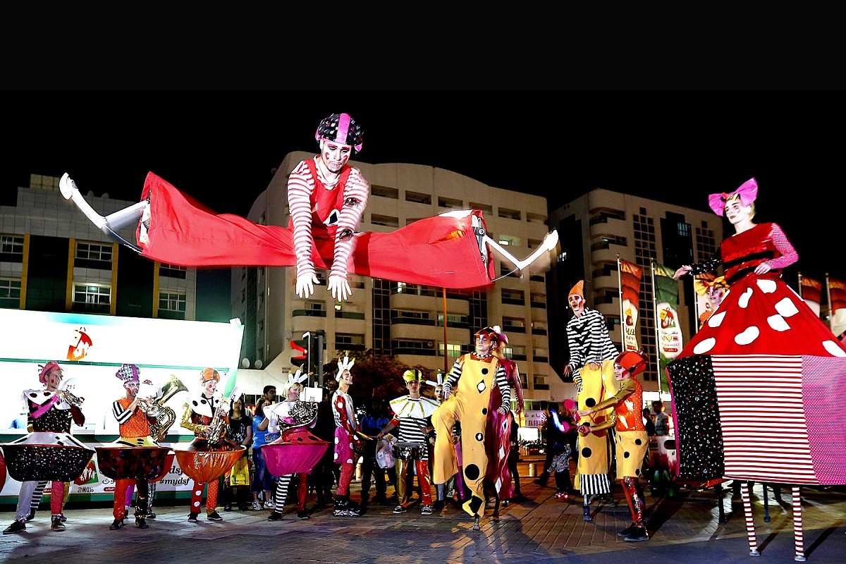 dubai shopping festival 2019 � complete coverage on what�s