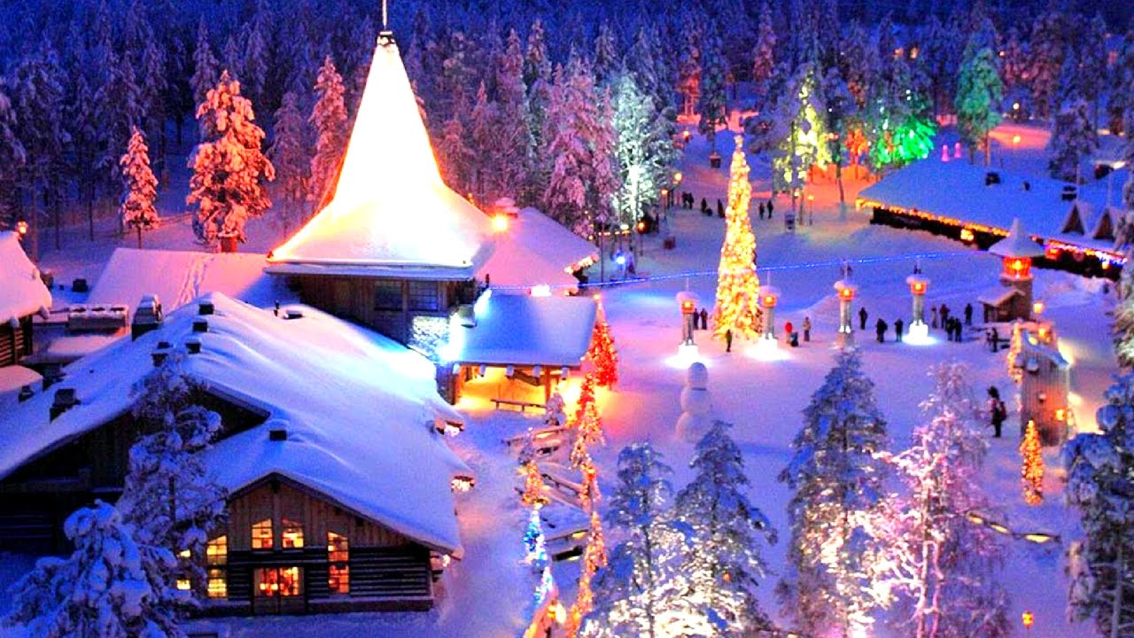 European Cities Whose Christmas Magic Will Enchant You