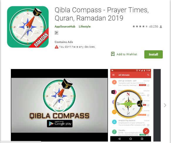 Top 10 Apps for the Holy Month of Ramadan
