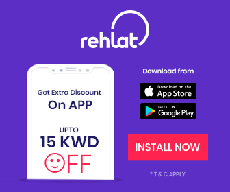 Download Rehlat App
